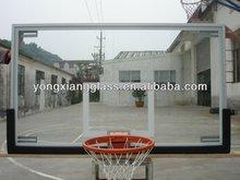 New Design Basketball Pole And backboard