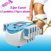 i lipo machine for sale / 658nm+980nm cold laser / dual wavelength best lipo laser machine DO-L04