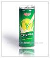 ارتفاع الكالسيوم الذرة الحليب