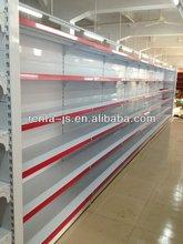 ( Suzhou shelf) Grocery shelf for sale