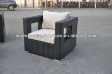 2013 Popular Rattan Single Sofa - Outdoor Leisure