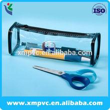 2014 school pvc pencil bag with zipper XYL-S022