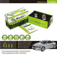 Greentech vehicle parts green product
