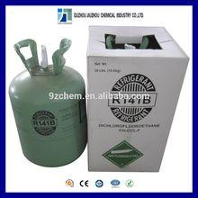 Refrigerant Gas R141b with Iron Barrel