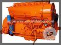 motor diesel deutz f6l912