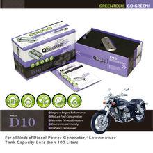 greentechน้ำมันดีเซลเครื่องยนต์รถจักรยานยนต์