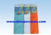 High absorption Microfiber Cleaning Cloth ,microfiber towel