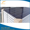 China OEM 1KW solar panel for on-grid system