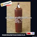 40l del cilindro de acetileno