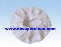 Microfiber Car Waxing And Polishing Bonnet