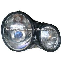 HEAD LAMP FOR Mercedes-Benz W210/E 95-98