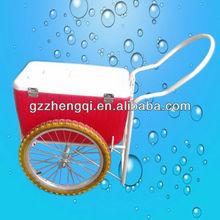Hot Sale New Market Mobile Ice Cream Cart