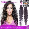 Guangzhou Shine Hair trading Co,ltd malaysian raw hair