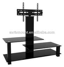 TV floor stand DVD AV supporter AVRL1206B