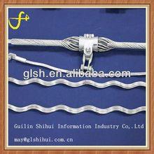 Cable accessories of Suspension--preformed conductor suspension set
