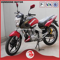 SX200-RX Super Tiger Zongshen Blance Engine 200CC 250CC Motorbike