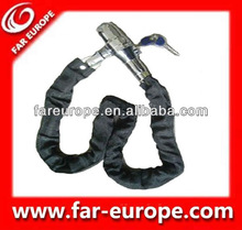 competitive price motorcycle and bike chain lock