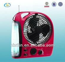 12V DC solar fan Egypt ,portable travelling solar fan,solar fan & lighting system