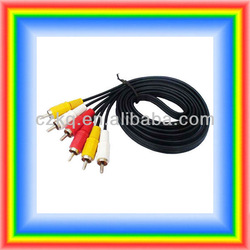 3 rca to rca RCA cable