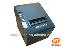 Mini Printer RP80 support ESC/POS commands
