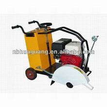 HQL500 gasoline concrete cutter machine road cutter concrete saw cutter original manufacture
