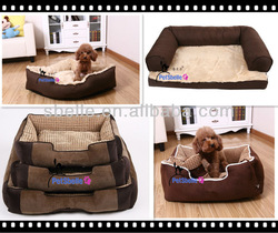 Pet Product Luxury Dog Beds Pet Bed