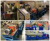 SHJ-50 twin screw underwater pelletizing/granulating extruder for PP/PE/PET/PVC/PS/SBS/TPU/TPE/EPDM/PC/WPC/ABS/EVA