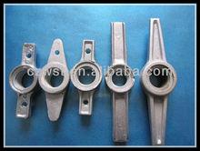 Scaffolding Steel Jack Nut/Casting Nut