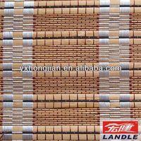Good quality bamboo curtaion animal bead curtain