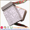 Paper cosmetic packaging boxes/perfume box for package