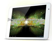 3G tablet 7.85inch Ramos X10 Pro MTK8389 Quad core IPS 1024x768 1GB/16GB Bluetooth GPS