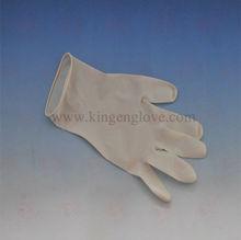 Latex Safety Gardening Gloves