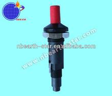 Gas heater Spark Piezo igniter / Piezo spark ignitor / Piezo Spark plug with CE and CSA