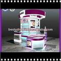 cosméticos de luxo nome de lojas e quiosques de cosméticos