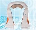 ( recargable) venta nuevo y caliente del cuello y el hombro masajeador de infrarrojos