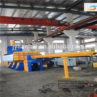 YDJ-4000 Hydraulic Scrap Metal Baler Shear Special for Heavy Metal& Srcap Car Body CE