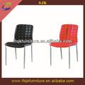 basit oturma odası mobilya modern mutfak tasarımları metal sandalye
