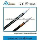 coaxial cables rg6 rg59 rg11
