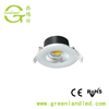 low price high quality sharp chip 3 years guarantee 3W 7W 9W CE ROHS 10w led cob downlight