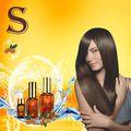 Protege arganinst UV dañar el cabello tratamiento de aceite