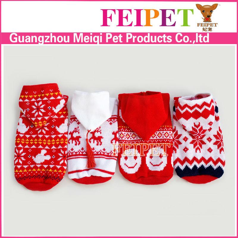 Wholesale Dog Clothes Designer From China latest designer pet christmas