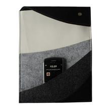 Felt Laptop Bag for Ipad Computer Bag