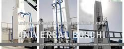 AIR SEPARATION PLANTS - 1000 Nm3/HR OXYGEN & 2000 Nm3/HR NITROGEN