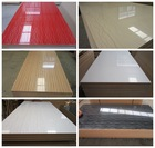 high gloss acrylic mdf boards for kitchen decoration