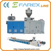 China's Best manufacturers single/twin screw extruder,pipe/profile extrusion machine,PVC/PP/PE extrusion line