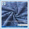 100%polyester yarn dyed jacquard knitting fabric factory
