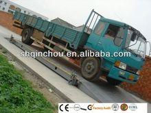 module truck scale(capacity:10t,20t,30t,50t,60t,80t,100t,120t,150t,180t,200t)