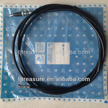 2014 best selling 3 wheel motorcycle cable parts clutch cable
