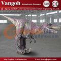 Vgc93- dinosaurios traje de carácter