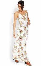 Sexy women dress wholesale, customize fashion lady dress